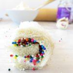 Fairy Bread Recipe. Just 4 Ingredients