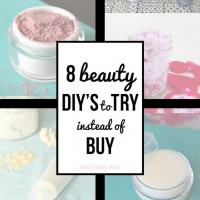DIY Beauty