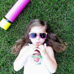 Summertime fun! Capri Sun Moms