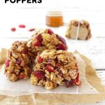 Granola Bar Poppers