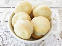 Old Fashioned Biscuits Recipe