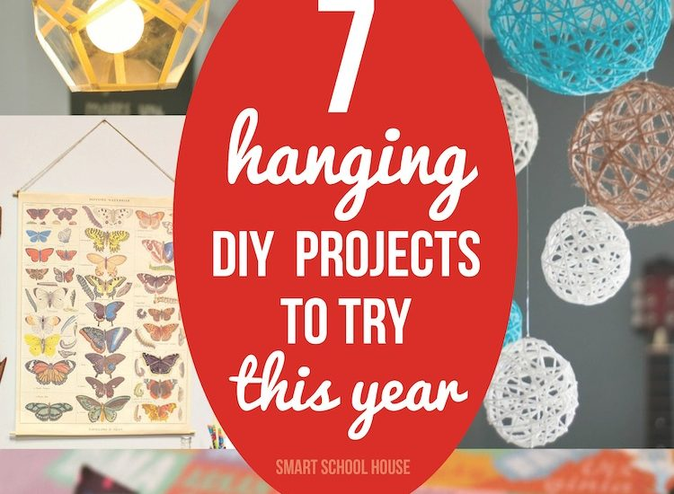 Hanging DIY Home D..