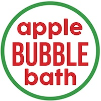 Apple Bubble Bath