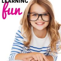 Making Learning Fun
