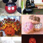 Non Spooky Pumpkins
