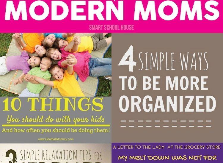Tips for Modern Mo..