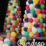How to make a gumdrop tree
