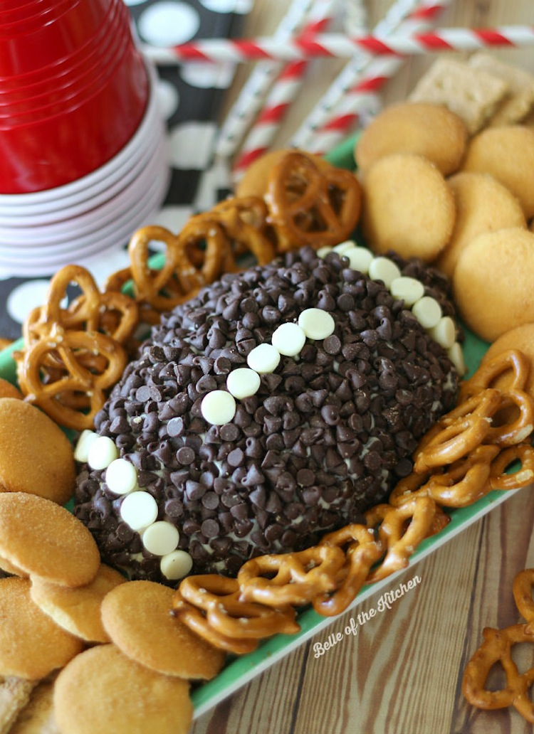28 Super Bowl Snacks and Festive Party Food Ideas- Hungry Happenings