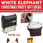 Creative White Elephant Gift Ideas