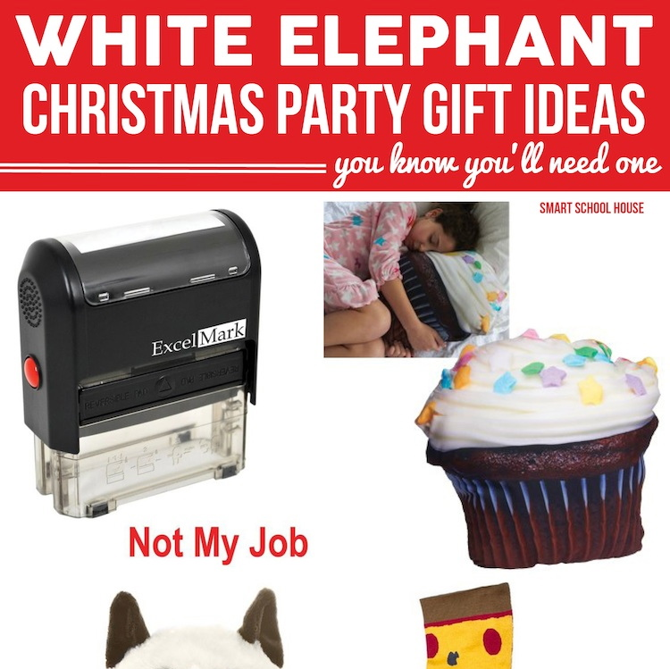 Christmas gift ideas for white elephant gift exchange