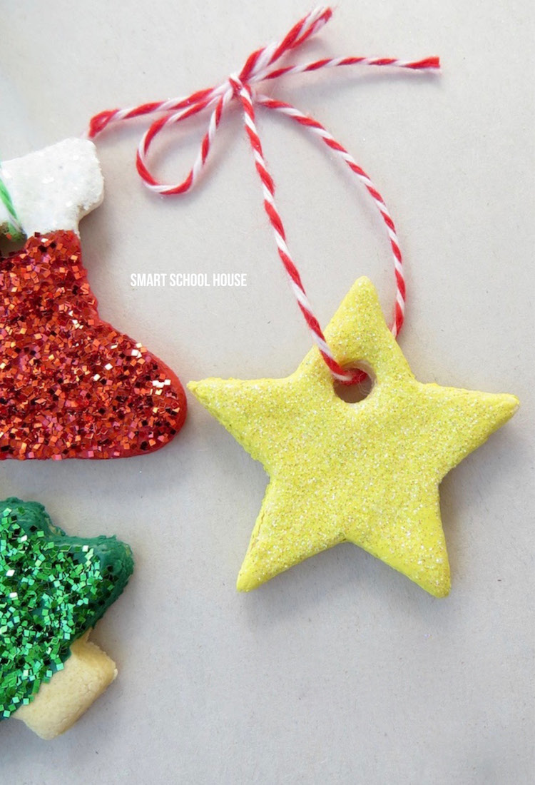 DIY Cinnamon Scented Ornaments for Christmas that Last for ...