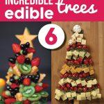 6 Incredible Edible Trees