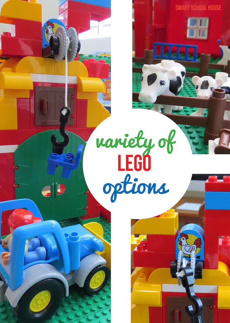 LEGO DUPLO2