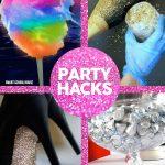 New Year's Eve Party Hacks