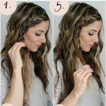 How to do a boho braid