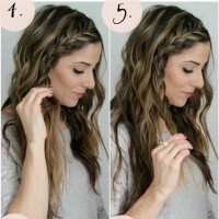 How to do a boho braid