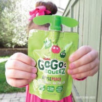 GoGo SqueeZ Goodness