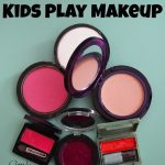 How to Make Pretend Makeup