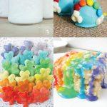 10 Ways to Taste the Rainbow