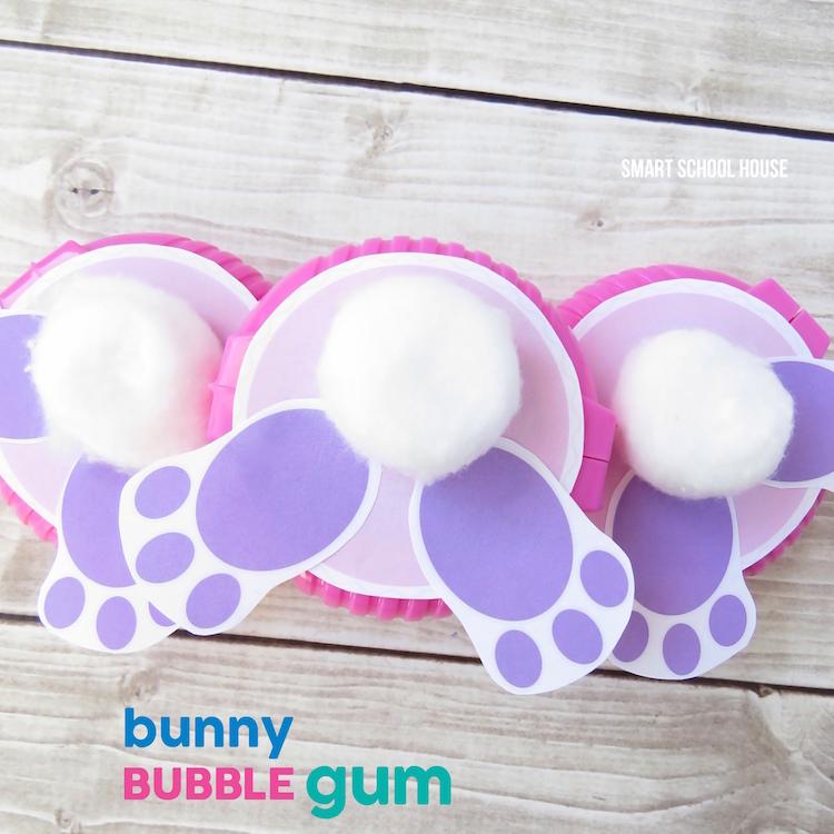 Bunny Bubble Gum