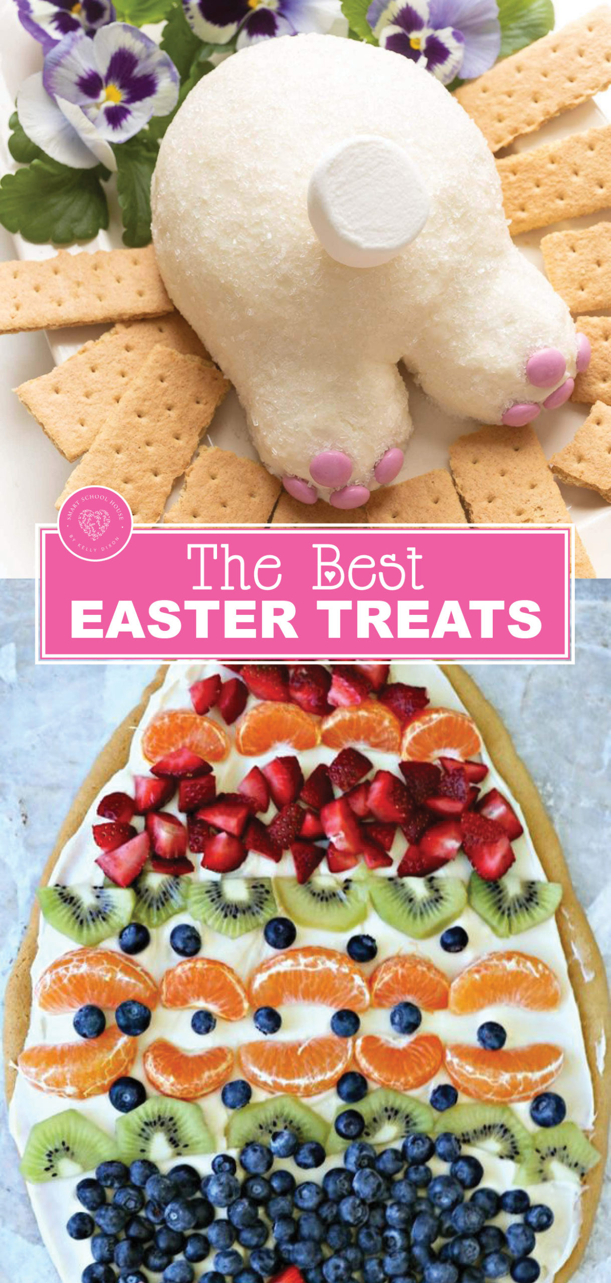 The BEST Easter Treats!