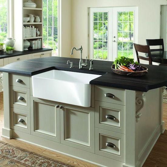 Where to buy a farmhouse sink