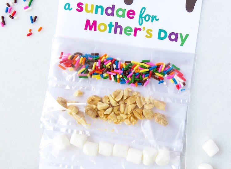 Sundae for Mother&..