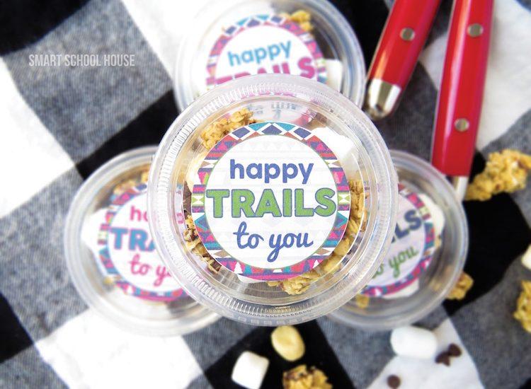 Happy Trails to Yo..