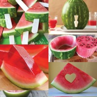 Watermelon Hacks