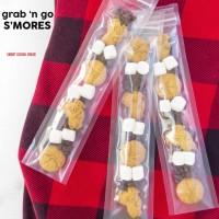 Grab 'n Go S'mores