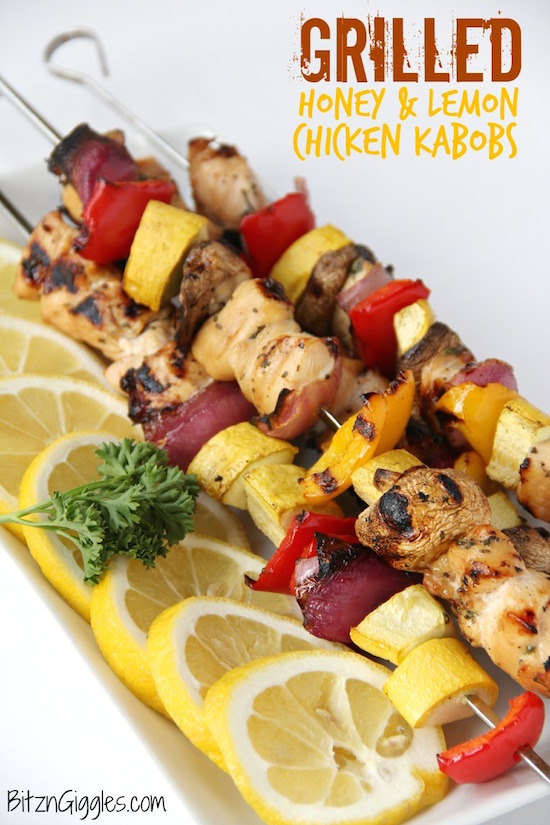 Classic summer recipes for Classic kebab house stechford