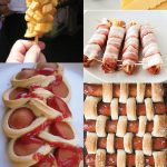 Hot Dog Hacks! 15 genius ways to eat a hot dog