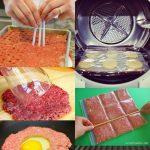 Hamburger Hacks - 8 incredible ways to make hamburgers!
