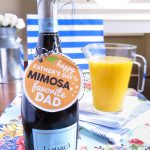 Happy Father's Day to Mimosa Favorite Dad