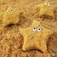 Starfish S'mores