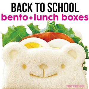 back to school bento lunch boxes smart school house. Black Bedroom Furniture Sets. Home Design Ideas