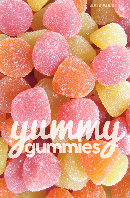 Nature Made Gummies2