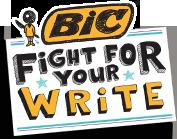 Free Writing Practice Worksheet for Preschool or Kindergarten