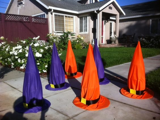 Fall decorating hacks - Halloween decorations toronto ...