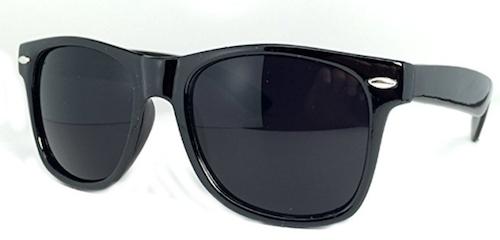 Sun glasses for Cousin It