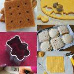Homemade Snack Hacks