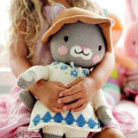 Cuddle + Kind Dolls