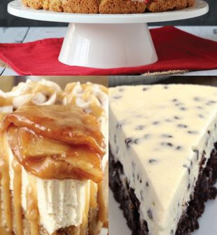 Homemade Cheesecake Recipe Ideas