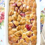 Blackberry Biscuit Bread