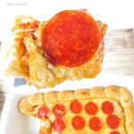 Deep Dish Pizza Bake