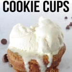 Pazookie Cookie Cups