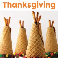 Desserts for Thanksgiving