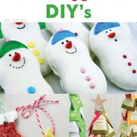 Must Try Christmas DIYs