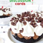 Dessert Discussion Cards
