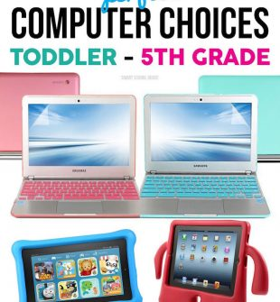 Computers to get for Kids